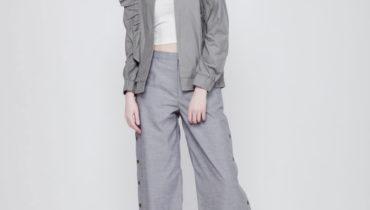 Tampil Casual Dan Stylist Dengan New Honey Jacket