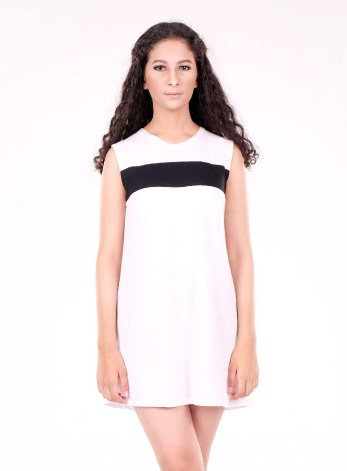 Jual Kaos Wanita Lokal Brand 2017