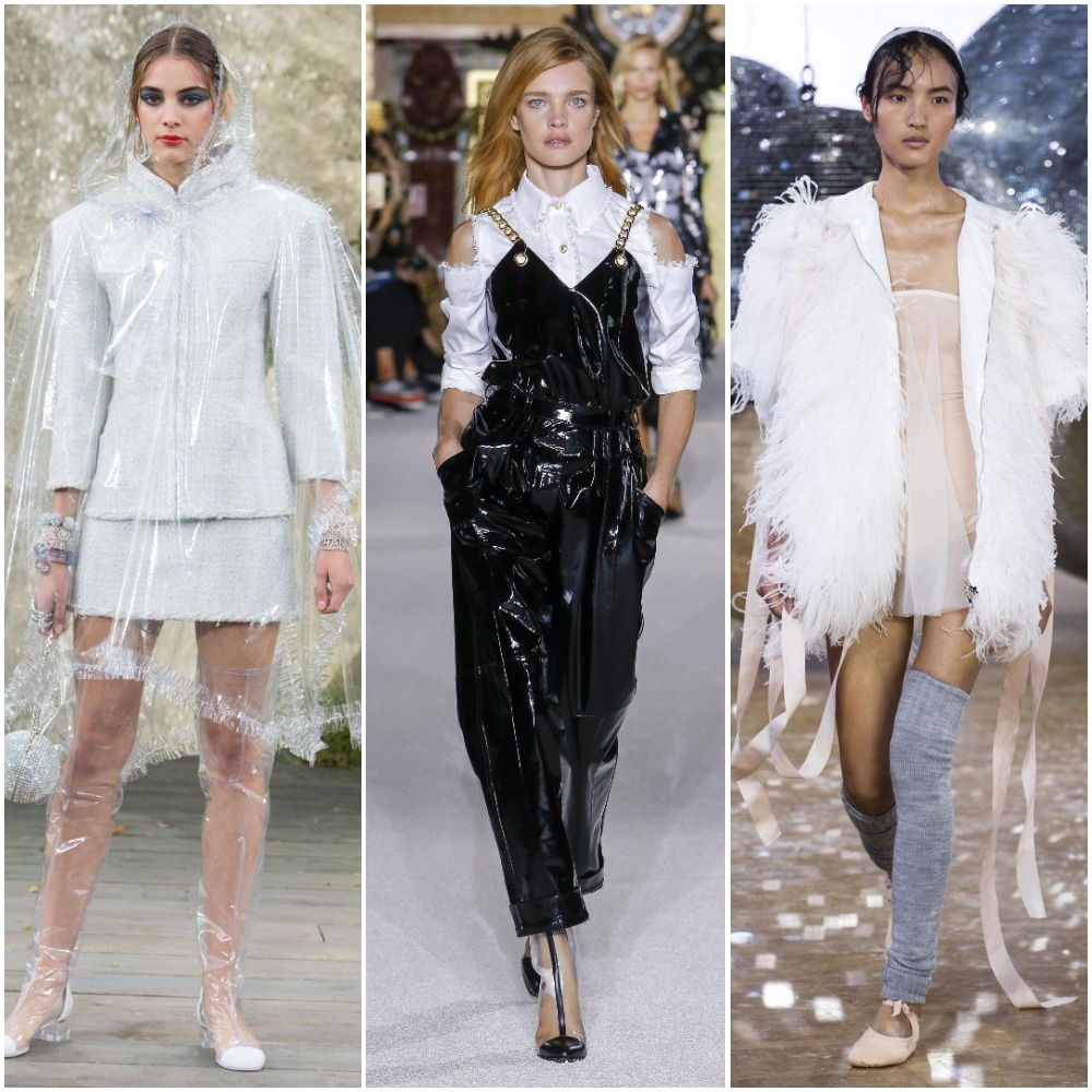 How to Wear 4 Tricky Trends